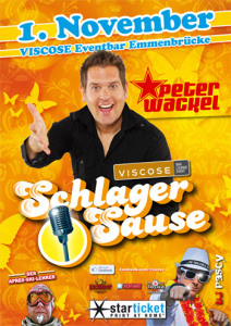 Viscose_Plakat_Schlagerparty_011114_cont