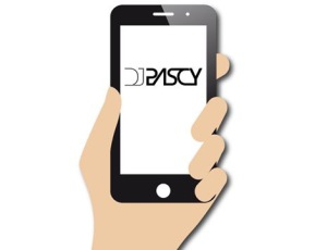 DJ PASCY Gratis Smartphone-App