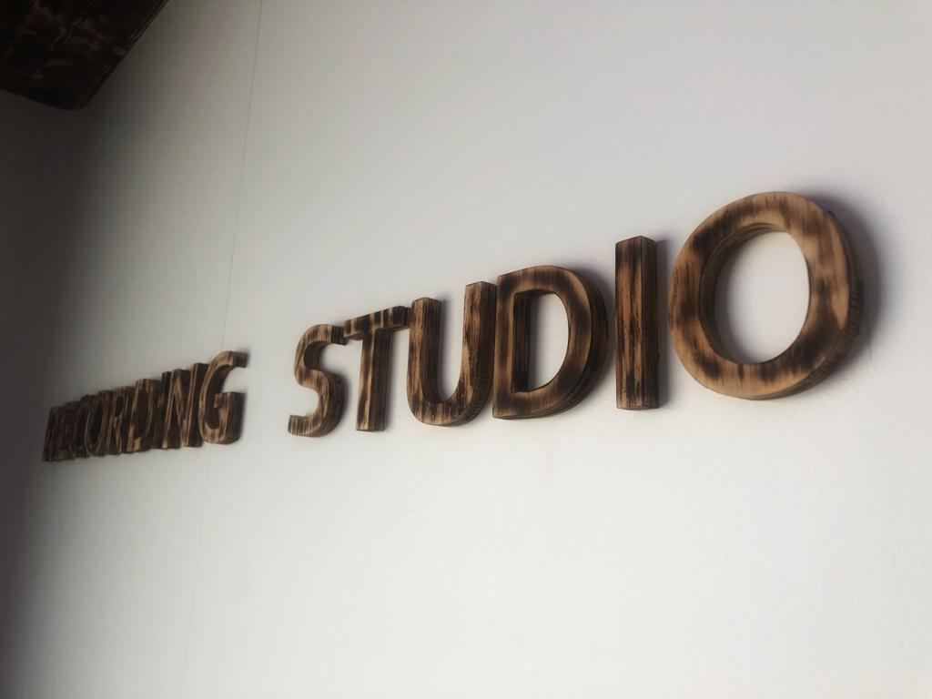 Recording Studio DJ PASCY